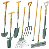 Cbs gardening for Garden hand tools names